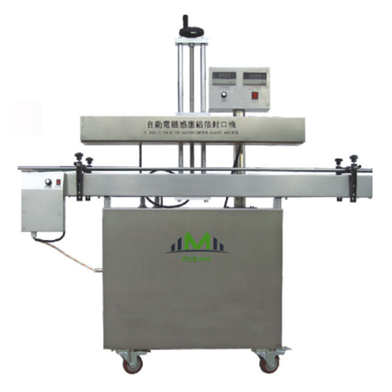 Aluminum Foil Sealing Machine